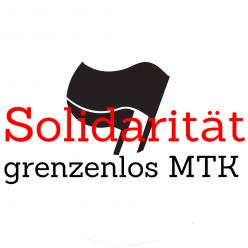 Solidarität grenzenlos MTK